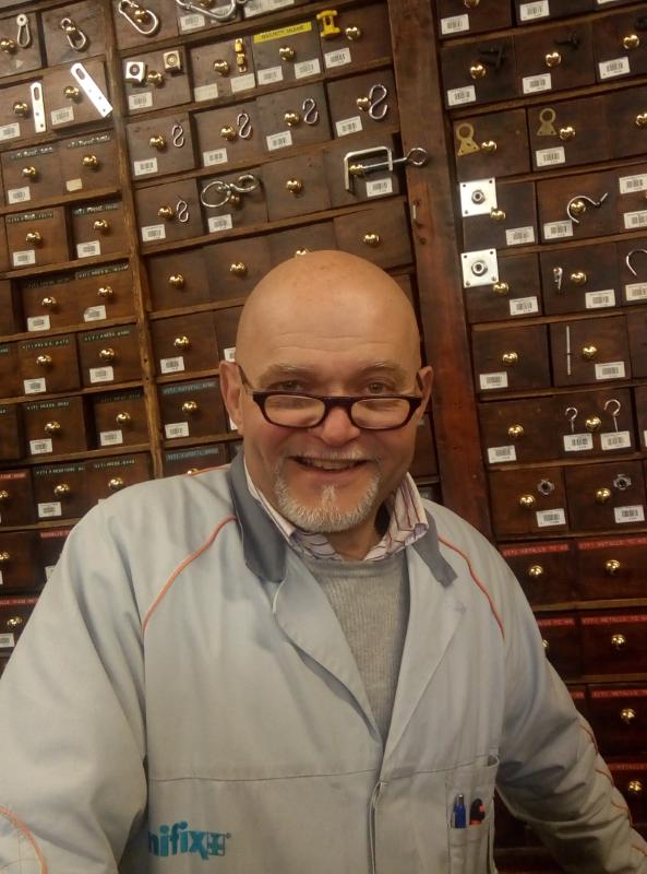 Federico Barbon